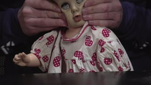 Tourettes Without Regrets to Screen DOLL ABUSE