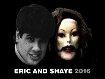 Trailer for ERIC AND SHAYE – A Larry Wessel documentary on Shaye Saint John